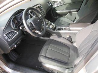 2015 Chrysler 200 Limited Clinton, Iowa 5