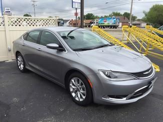 2015 Chrysler 200 C | Dayton, OH | Harrigans Auto Sales in Dayton OH