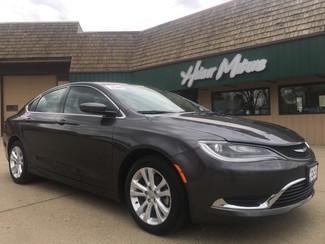2015 Chrysler 200 in Dickinson, ND