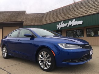 2015 Chrysler 200 in Dickinson, ND