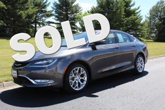 2015 Chrysler 200 in Great Falls, MT