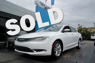 2015 Chrysler 200 Limited Hialeah, Florida