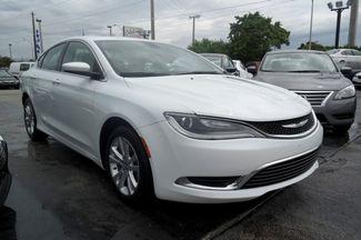 2015 Chrysler 200 Limited Hialeah, Florida 2