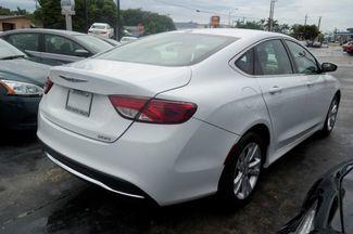 2015 Chrysler 200 Limited Hialeah, Florida 3