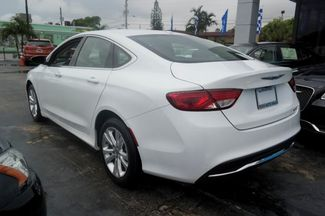 2015 Chrysler 200 Limited Hialeah, Florida 5