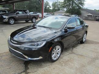 2015 Chrysler 200 Limited Houston, Mississippi