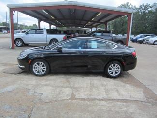 2015 Chrysler 200 Limited Houston, Mississippi 2