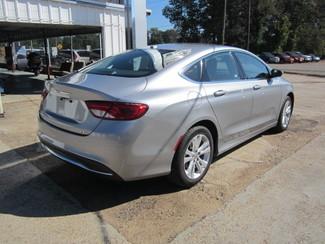2015 Chrysler 200 Limited Houston, Mississippi 4