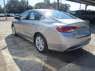 2015 Chrysler 200 Limited Houston, Mississippi 5