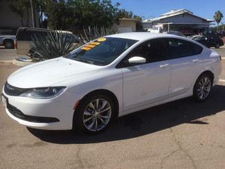 2015 Chrysler 200 S Imperial Beach, California