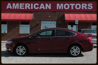 2015 Chrysler 200 Limited | Jackson, TN | American Motors of Jackson in Jackson TN