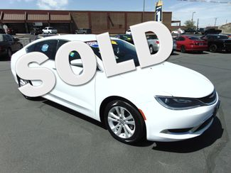 2015 Chrysler 200 Limited   Kingman, Arizona   66 Auto Sales in Kingman Arizona