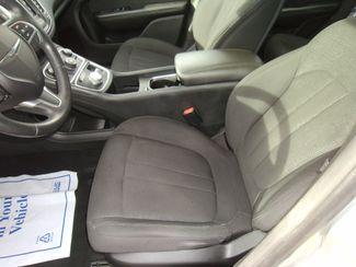 2015 Chrysler 200 Limited Las Vegas, NV 11