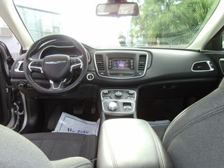 2015 Chrysler 200 Limited Las Vegas, NV 23