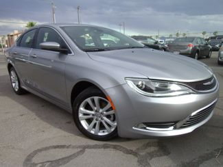 2015 Chrysler 200 Limited Las Vegas, NV 5