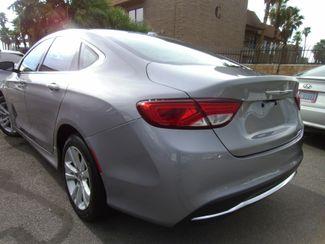 2015 Chrysler 200 Limited Las Vegas, NV 6