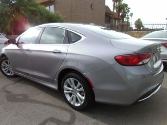 2015 Chrysler 200 Limited Las Vegas, NV 7