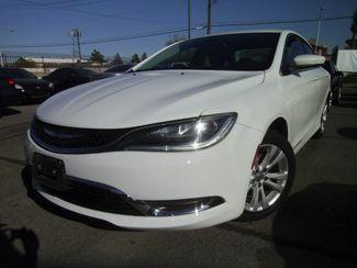 2015 Chrysler 200 Limited Las Vegas, NV 1