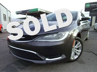 2015 Chrysler 200 Limited Las Vegas, NV