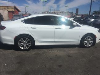 2015 Chrysler 200 Limited AUTOWORLD (702) 452-8488 Las Vegas, Nevada 4