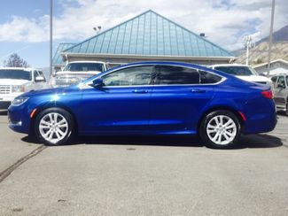 2015 Chrysler 200 Limited LINDON, UT 1