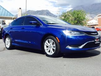2015 Chrysler 200 Limited LINDON, UT 4