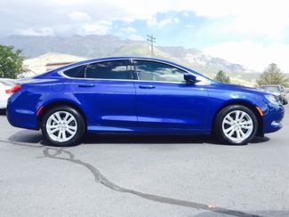 2015 Chrysler 200 Limited LINDON, UT 6