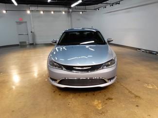 2015 Chrysler 200 Limited Little Rock, Arkansas 1