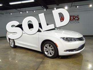 2015 Chrysler 200 Limited Little Rock, Arkansas