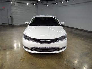 2015 Chrysler 200 Limited Little Rock, Arkansas 1