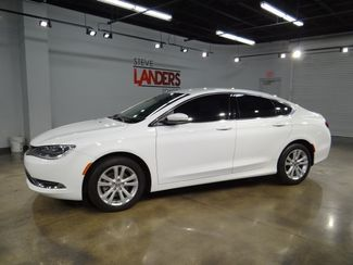 2015 Chrysler 200 Limited Little Rock, Arkansas 2