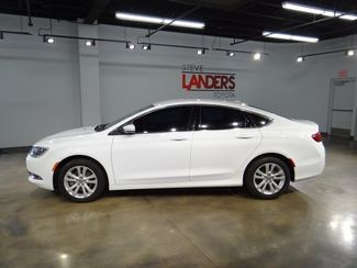 2015 Chrysler 200 Limited Little Rock, Arkansas 3