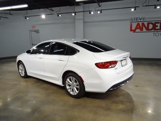 2015 Chrysler 200 Limited Little Rock, Arkansas 4