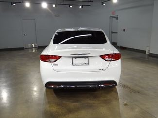 2015 Chrysler 200 Limited Little Rock, Arkansas 5