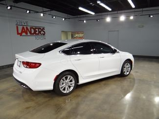 2015 Chrysler 200 Limited Little Rock, Arkansas 6