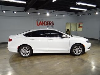 2015 Chrysler 200 Limited Little Rock, Arkansas 7