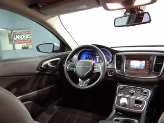 2015 Chrysler 200 Limited Little Rock, Arkansas 8