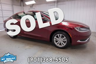 2015 Chrysler 200 Limited in  Tennessee