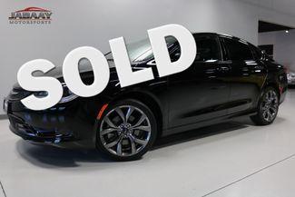 2015 Chrysler 200 S Merrillville, Indiana