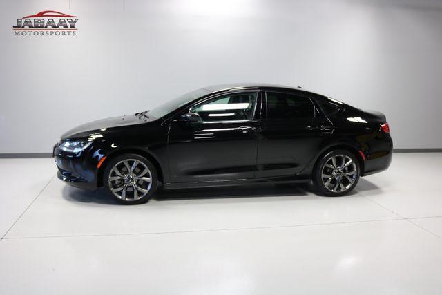 2015 Chrysler 200 S Merrillville, Indiana 32