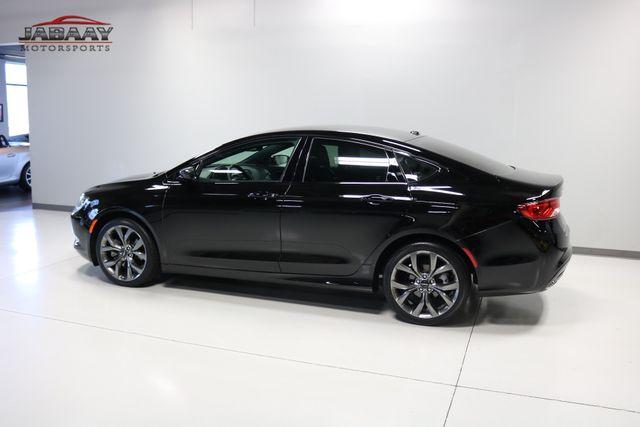 2015 Chrysler 200 S Merrillville, Indiana 34