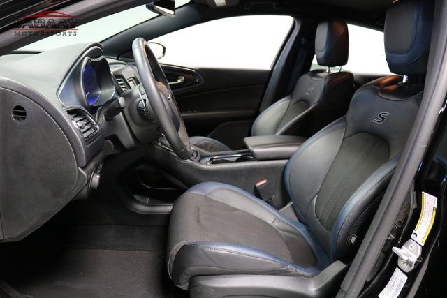 2015 Chrysler 200 S Merrillville, Indiana 9