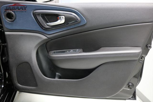 2015 Chrysler 200 S Merrillville, Indiana 22