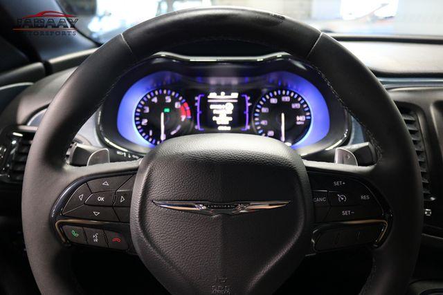 2015 Chrysler 200 S Merrillville, Indiana 16