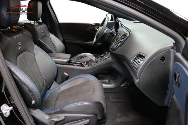 2015 Chrysler 200 S Merrillville, Indiana 14