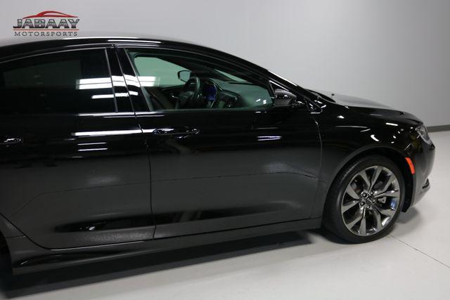 2015 Chrysler 200 S Merrillville, Indiana 36