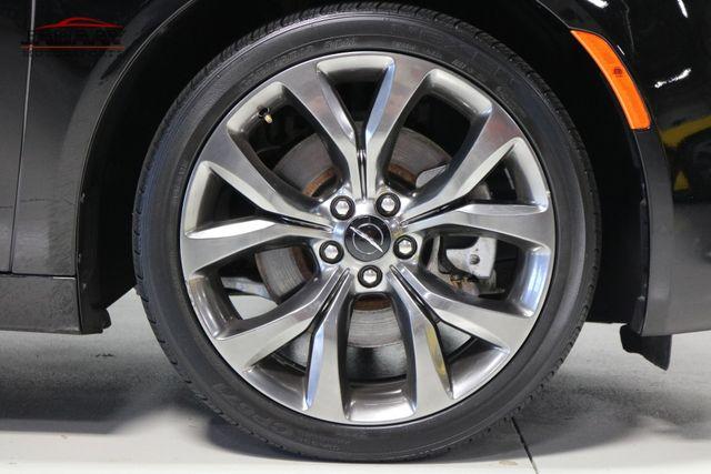 2015 Chrysler 200 S Merrillville, Indiana 44