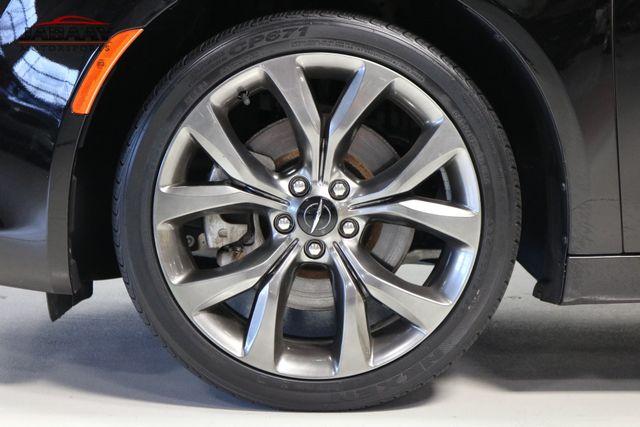 2015 Chrysler 200 S Merrillville, Indiana 41