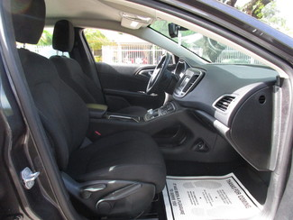 2015 Chrysler 200 Limited Miami, Florida 13