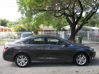 2015 Chrysler 200 Limited Miami, Florida 5